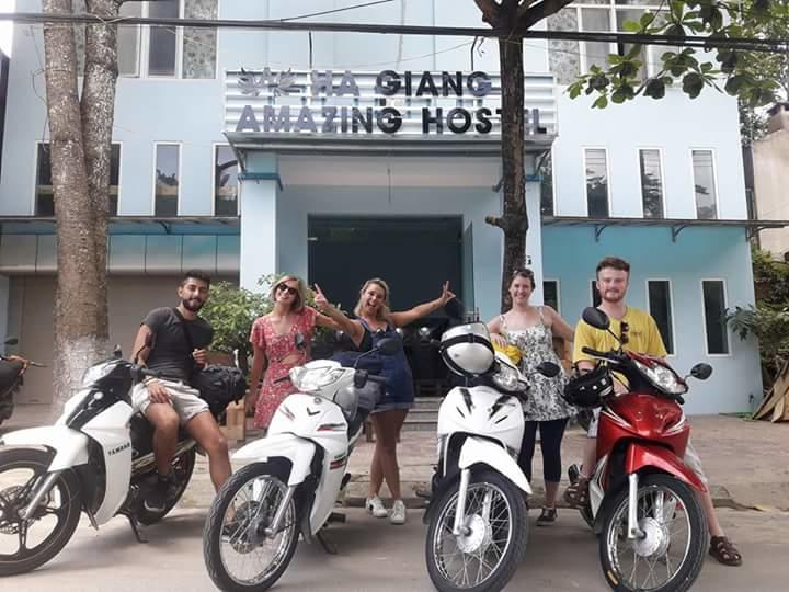 Ha Giang Amazing Hostel & Tours