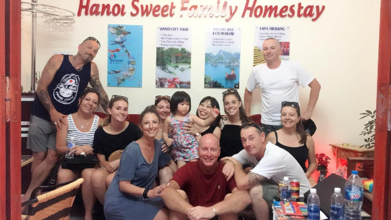 Hanoi sweet family homestay