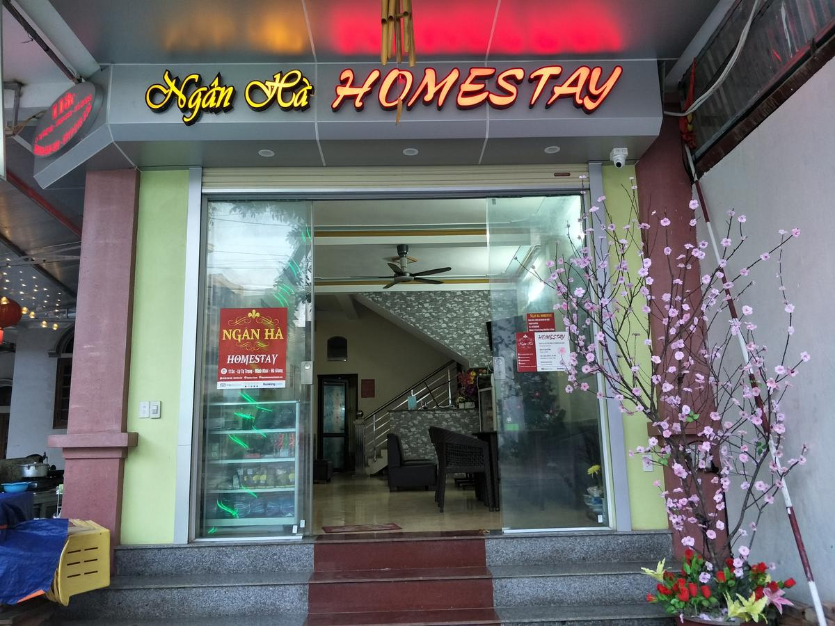 Ngân Hà Homestay - Ngân Hà Motorbike for Rent and Tour Loop