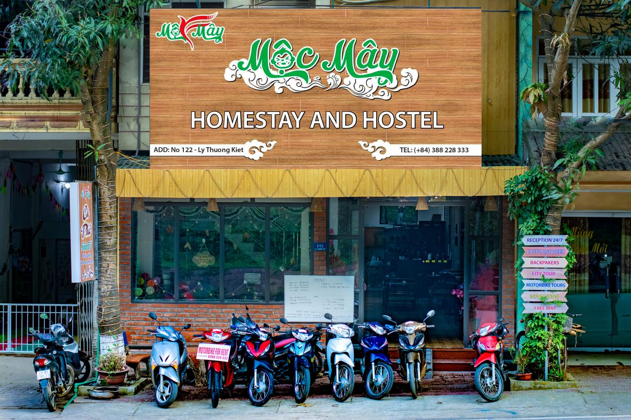 Ha Giang Homestay - Moc May