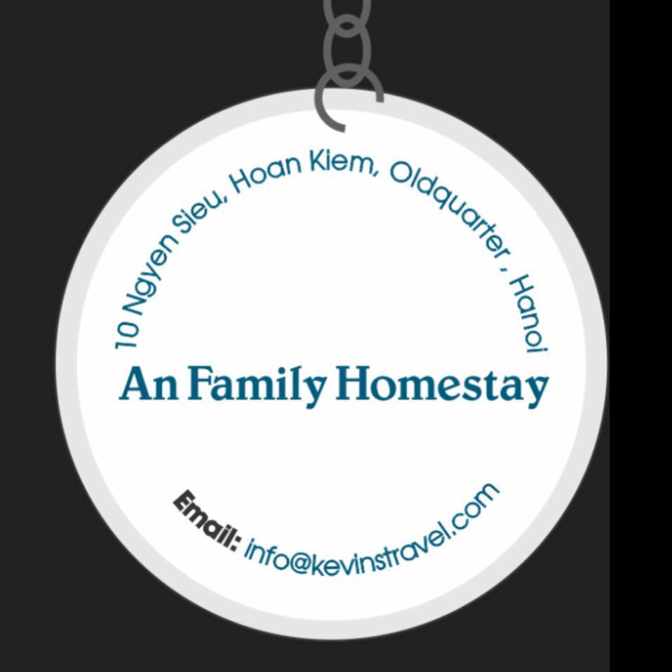 An Family Homestay
