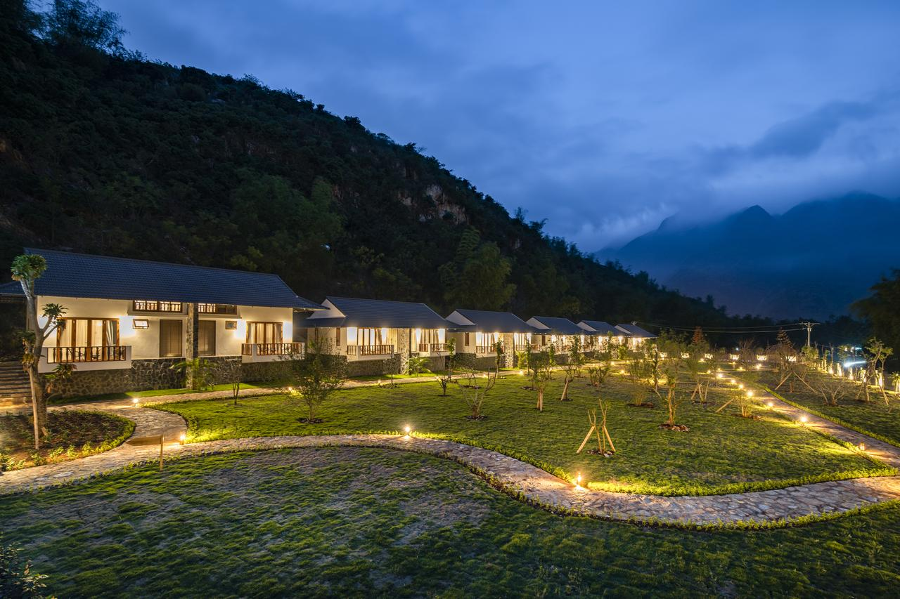 Mai Châu Mountain View Resort