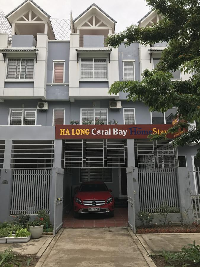 Ha Long Coral Bay Homestay